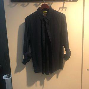 American Rag medium slim fit shirt